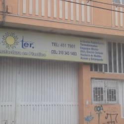 Isoter Manofactura En Plasticos en Bogotá