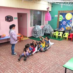 Jardín Infancia Creativa  en Bogotá