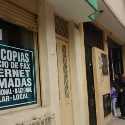 Telecomunicaciones y Servicios Jesica en Bogotá