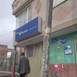 Telefonica Movistar Calle 2 en Bogotá
