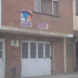 Jardin Infantil Cariñositos en Bogotá