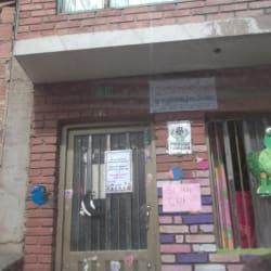 Jardin Infantil Trece Estrellitas en Bogotá