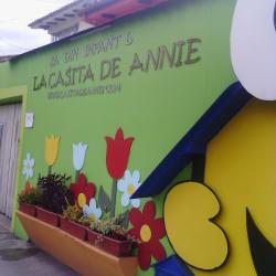 Jardin Infantil La Casita De Annie en Bogotá
