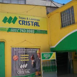 Tejas & Laminas Cristal Calle 37 Bis Sur en Bogotá