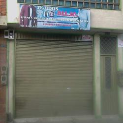 Tejidos Ali J.C. en Bogotá
