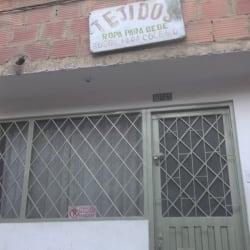 Tejidos Diagonal 42F con 80B en Bogotá
