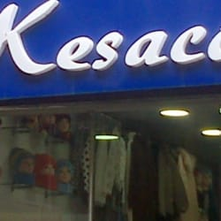 kesacos en Bogotá