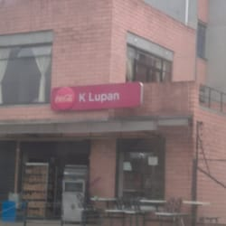 Klupan en Bogotá