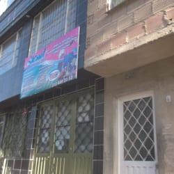 KML Productos De Aseo en Bogotá