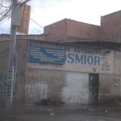 Tecni-Servicios H-M en Bogotá