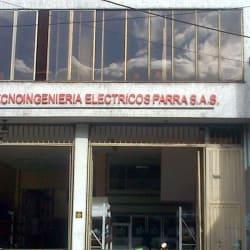 Tecnoingenieria Electricos Parra en Bogotá