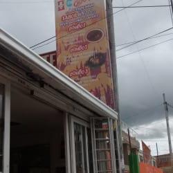 La Chispita del Norte en Bogotá