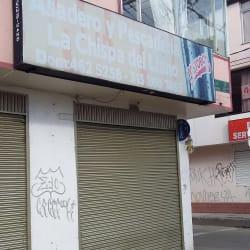 La chispa del llano en Bogotá