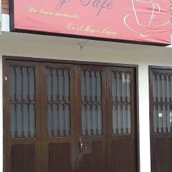 Te y Cafe en Bogotá