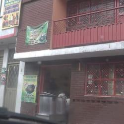 Tamales Tolimenses Calle 5A con 87D en Bogotá