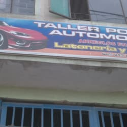 Taller Posada Automotriz en Bogotá