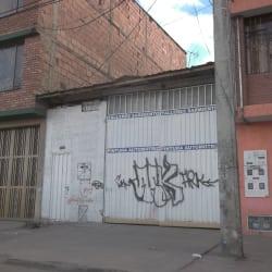 Talleres Sarmiento en Bogotá