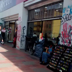 Intima Secret Lili Pink Kennedy en Bogotá