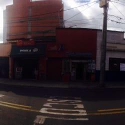 J&J Comunicaciones en Bogotá