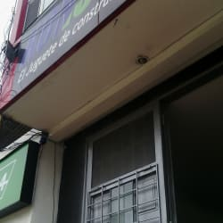 Konstrukit en Bogotá