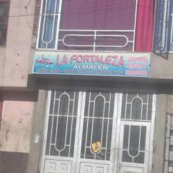 La Fortaleza Calle 42A en Bogotá
