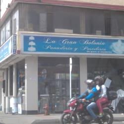 La Gran Bolonia en Bogotá