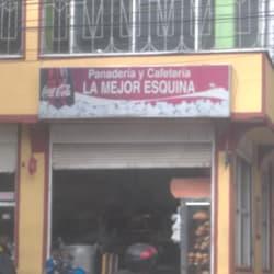 La Mejor Esquina Calle 49 en Bogotá