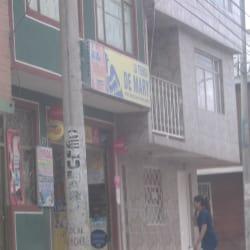 La Tienda de Mary en Bogotá
