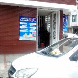 Libreria Cristiana E.K en Bogotá