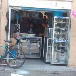 Llaves y Cerraduras Ferretería y Cerrajería en Bogotá
