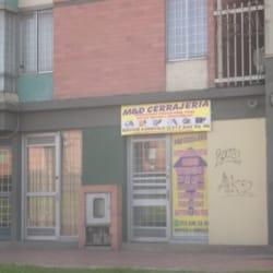 M&D Cerrajeria en Bogotá