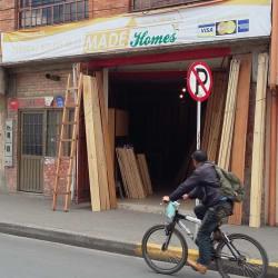 Made Homes en Bogotá