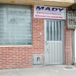 Mady Consultorios Odontologicos en Bogotá
