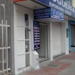 Mag Publicidad en Bogotá