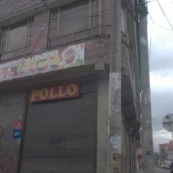 Maxifruver Mi Canasta en Bogotá