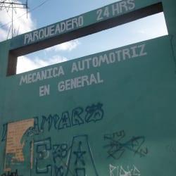 Mecanica Automotriz En General en Bogotá