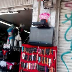 Medias las gatas en Bogotá