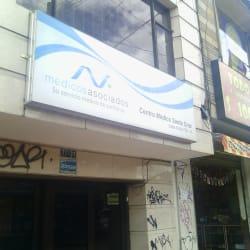 Medicos Asociados en Bogotá