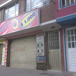 Mega Ofertas JD en Bogotá