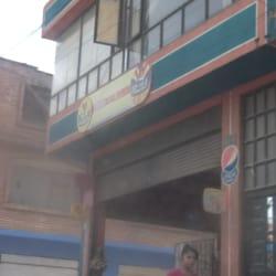 Tienda Mega Fruver en Bogotá