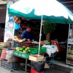Merca plaza la economía No 2 en Bogotá