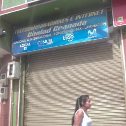 Telecomunicaciones E Internet Nueva Granada en Bogotá