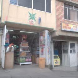 Minimercado Transversal 50 en Bogotá