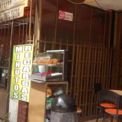 Minutos Recargas Calle 76 en Bogotá