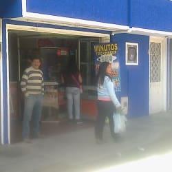 Minutos todo Operador en la 118A en Bogotá