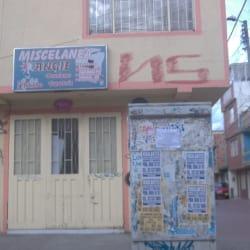 Miscelanea Angie en Bogotá