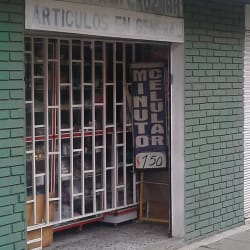 Miscelanea Cruzmar en Bogotá