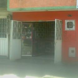 Miscelanea en la 117 en Bogotá