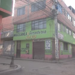 Miscelanea &  Ferreteria Yayis en Bogotá