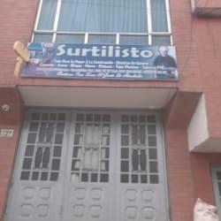 Surtilisto en Bogotá